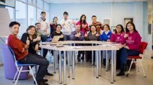 American English MOOC Facilitated Sessions жобасы